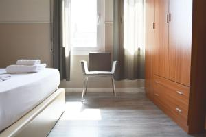 Suite Home Sagrada Familia, Apartmanok  Barcelona - big - 5
