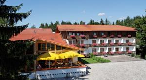 Landhotel Tannenhof - Jägerfleck