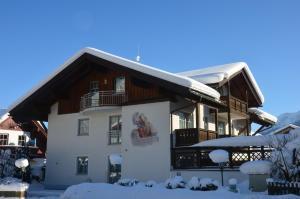 Hotel Rheinischer Hof, Szállodák  Garmisch-Partenkirchen - big - 17