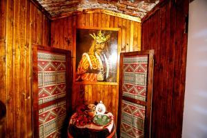 Hotel Conacul Salonti, Hotels  Sebeş - big - 8