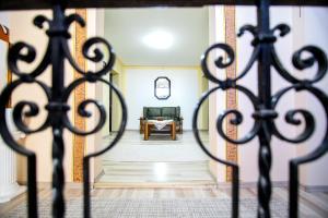Hotel Conacul Salonti, Hotels  Sebeş - big - 25