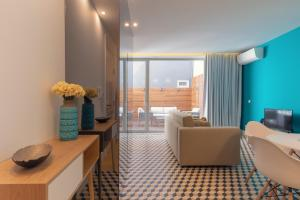 Porto Blue Terrace