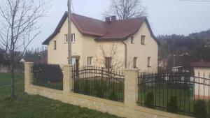 Chata u Żaby