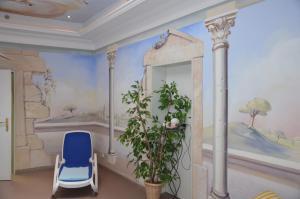 Hotel Rheinischer Hof, Отели  Гармиш-Партенкирхен - big - 9