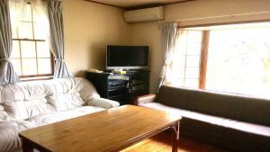 Condominium Square Hills, Aparthotels  Nikko - big - 13
