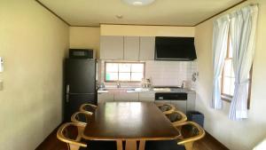 Condominium Square Hills, Aparthotels  Nikko - big - 12