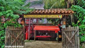 Pousada Costa do Cacau Itacare
