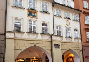 Pension Corto Old Town - Praga