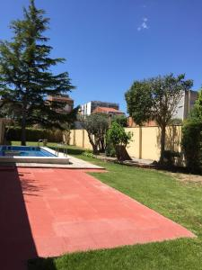 Accommodation in Esparreguera