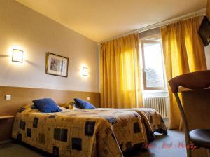 Hotel Fouillade