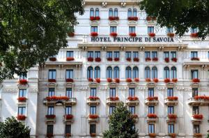Hotel Principe Di Savoia - AbcAlberghi.com