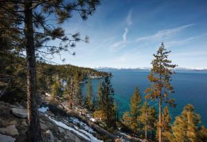 Hyatt Residence Club Lake Tahoe, High Sierra Lodge, Rezorty  Incline Village - big - 11