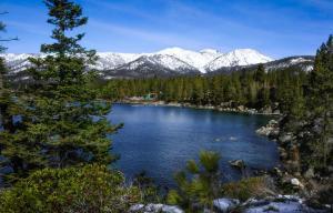 Hyatt Residence Club Lake Tahoe, High Sierra Lodge, Rezorty  Incline Village - big - 12