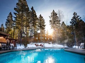 Hyatt Residence Club Lake Tahoe, High Sierra Lodge, Rezorty  Incline Village - big - 10
