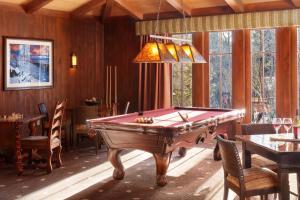 Hyatt Residence Club Lake Tahoe, High Sierra Lodge, Rezorty  Incline Village - big - 17