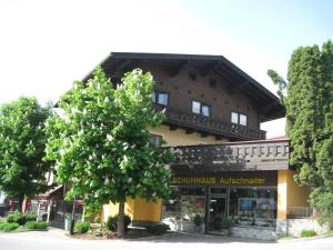obrázek - Haus am Dorfplatz