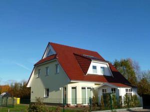 Haus Sonnenaufgang - Admannshagen