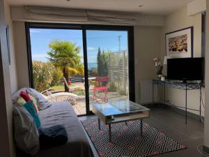 obrázek - Pleine vue mer exceptionnel, superbe appartement