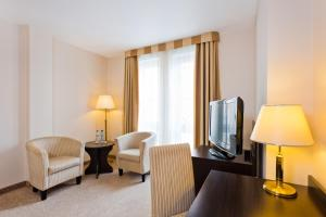 Qubus Hotel Wrocław