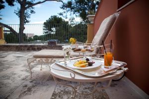 Hotel Terranobile Metaresort, Hotely  Bari - big - 51