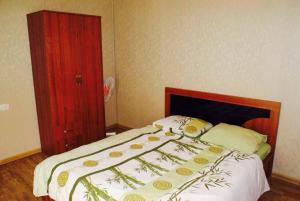 shartava 1, Апартаменты  Тбилиси - big - 38