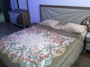 shartava 1, Appartamenti  Tbilisi - big - 28