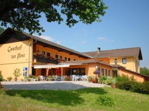 Gasthof Hotel Zur Post - Ferlach