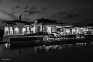 Villa Emerald Argolida Greece