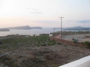Alisaxni Resort, Aparthotels  Akrotiri - big - 3