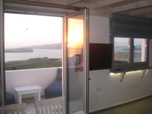Alisaxni Resort, Aparthotels  Akrotiri - big - 9