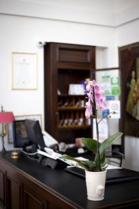Hotel Terranobile Metaresort, Hotely  Bari - big - 54