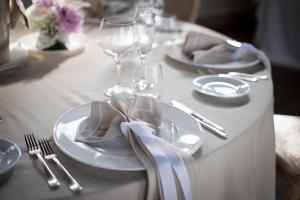 Hotel Terranobile Metaresort, Hotely  Bari - big - 50
