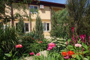 Guest house Raiskiy Ugolok - Peresyp