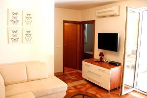 Green Paradise Apartment Novalja