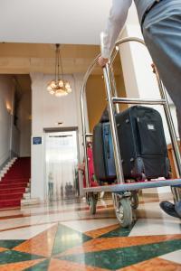 Hotel Bristol by OHM Group, Hotels  Opatija - big - 33