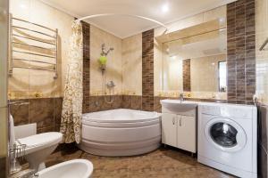 Apartment on Dudayeva 17, Appartamenti  Leopoli - big - 98