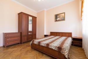 Apartment on Dudayeva 17, Appartamenti  Leopoli - big - 99