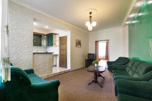 Apartment on Dudayeva 17, Appartamenti  Leopoli - big - 104