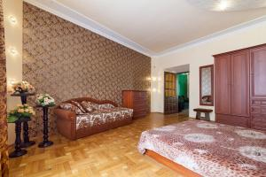 Apartment on Dudayeva 17, Appartamenti  Leopoli - big - 95