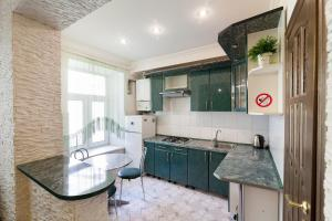 Apartment on Dudayeva 17, Appartamenti  Leopoli - big - 102