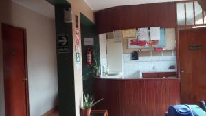 Alubias Hostal Restaurant, Мини-гостиницы  Пальпа - big - 14