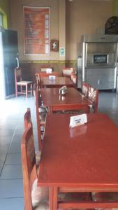 Alubias Hostal Restaurant, Мини-гостиницы  Пальпа - big - 15