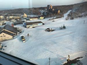 Hachimantai Snow Forecast - 7 and 14 day - 5 Feb 2019   J2Ski