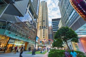 Rydges World Square - Sydney