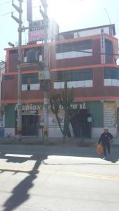 Alubias Hostal Restaurant, Мини-гостиницы  Пальпа - big - 21