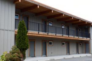 obrázek - Thornton Motel