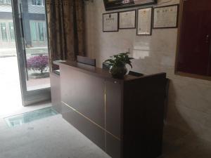 Auberges de jeunesse - Xinyuan Hotel