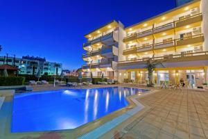 Trianta Hotel Apartments - Ialisos