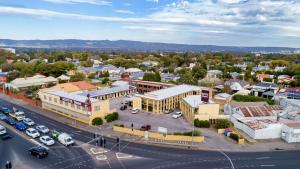 Scotty's Motel, Motels  Adelaide - big - 18
