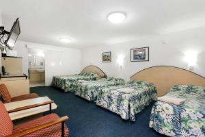 Scotty's Motel, Motel  Adelaide - big - 11